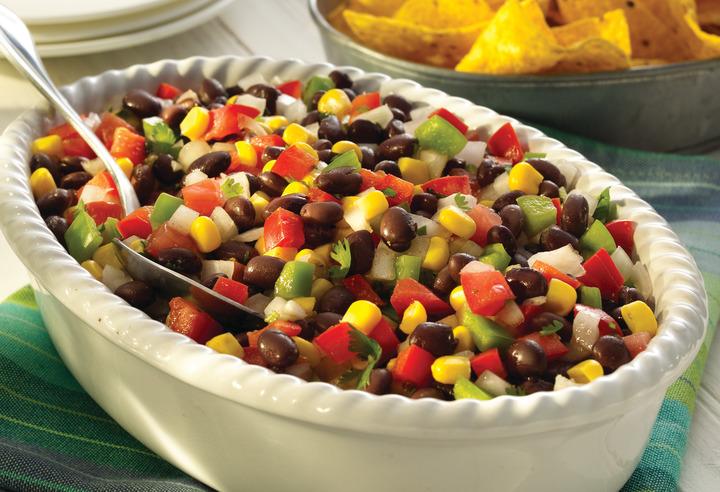 Black Bean Salsa S Amp W Beans Recipe